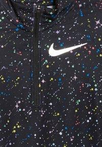 Nike Performance - SHINE - Funktionströja - black - 4