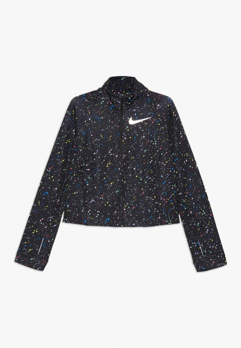Nike Performance - SHINE - Funktionströja - black