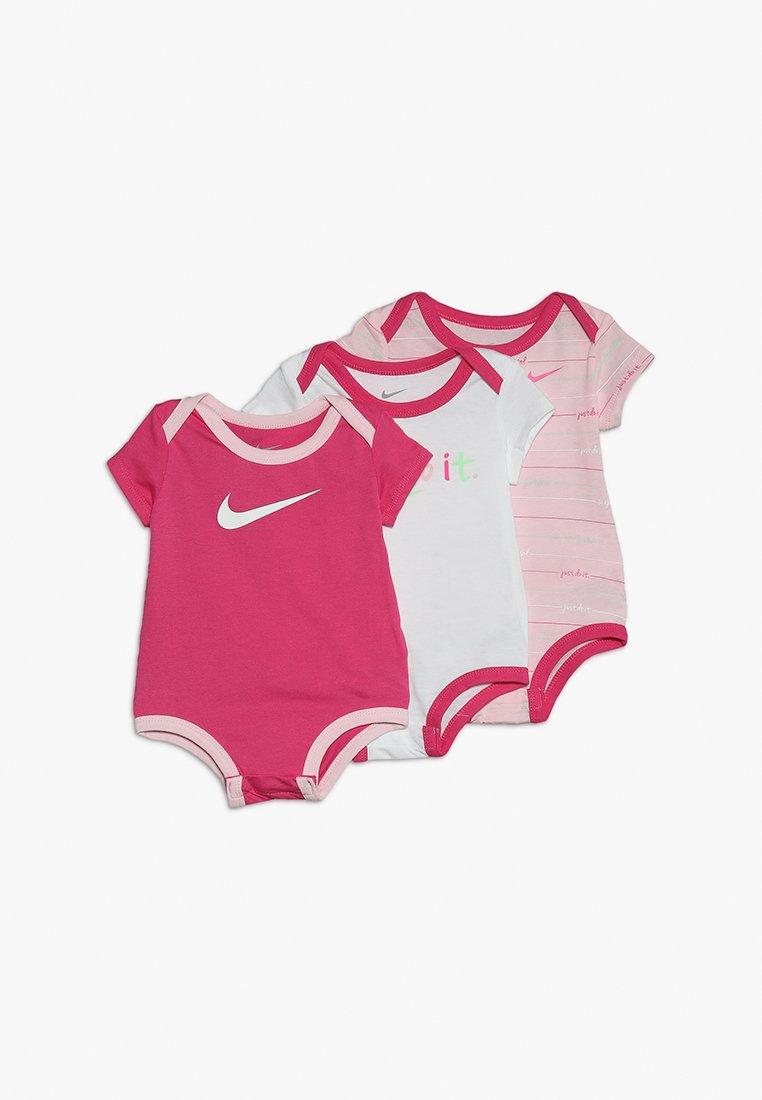 Nike Performance - 3 PACK - Trainingsanzug - pink foam