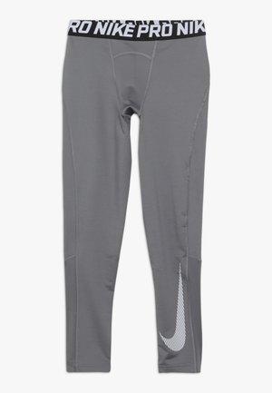 THERMA - Dlouhé spodní prádlo - gunsmoke/white