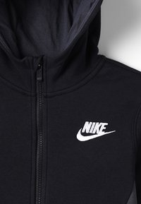 Nike Performance - SUIT CORE - Træningssæt - black/anthracite/white - 5
