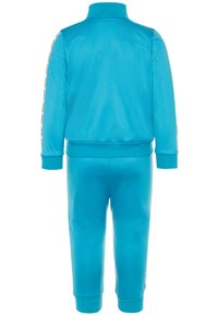 Nike Sportswear - BLOCK TAPING TRICOT BABY SET - Chándal - laser blue - 1