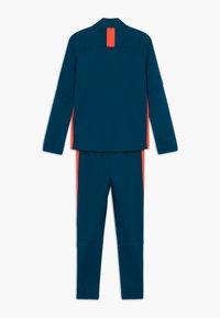 Nike Performance - DRY ACADEMY SET - Trainingspak - valerian blue/laser crimson - 1