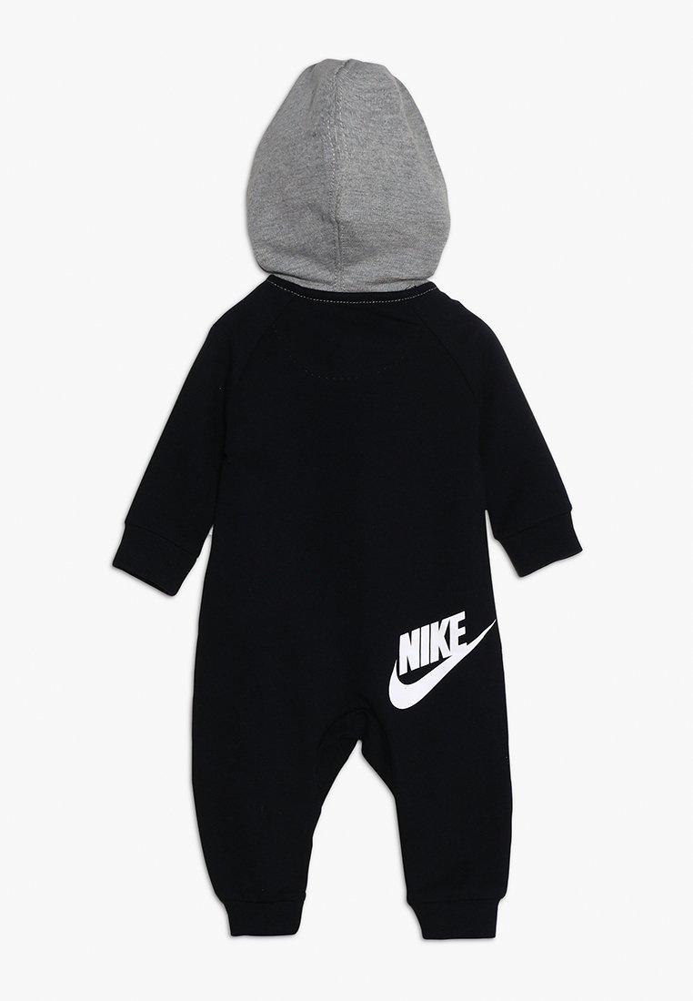 Nike Performance - CHEVRON COVERALL - Trainingsanzug - black