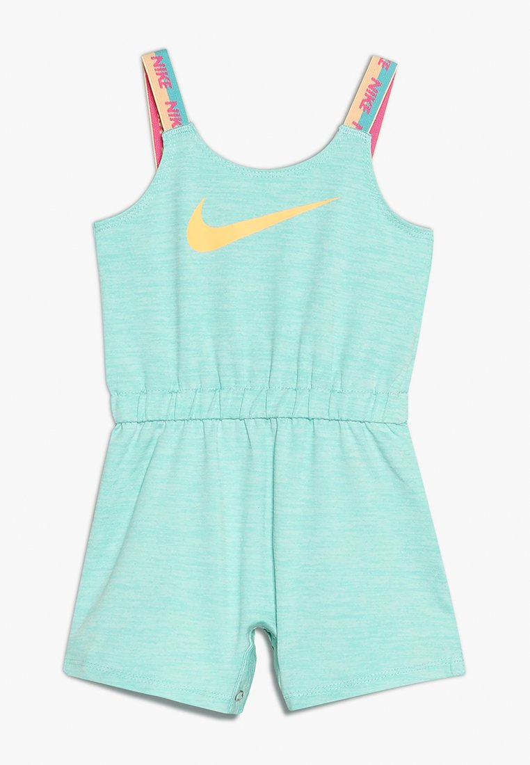 Nike Performance - CROSSDYE SPORT ROMPER - Tracksuit - tropical twist