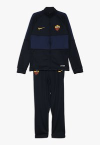 Nike Performance - AS ROM DRY SUIT  - Fanartikel - dark obsidian/midnight navy - 0