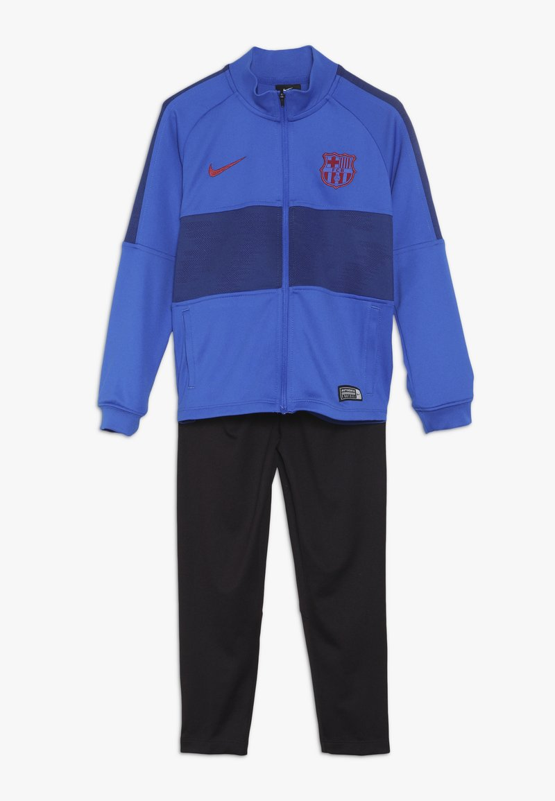 Nike Performance - FC BARCELONA DRY SUIT - Vereinsmannschaften - lyon blue/noble red