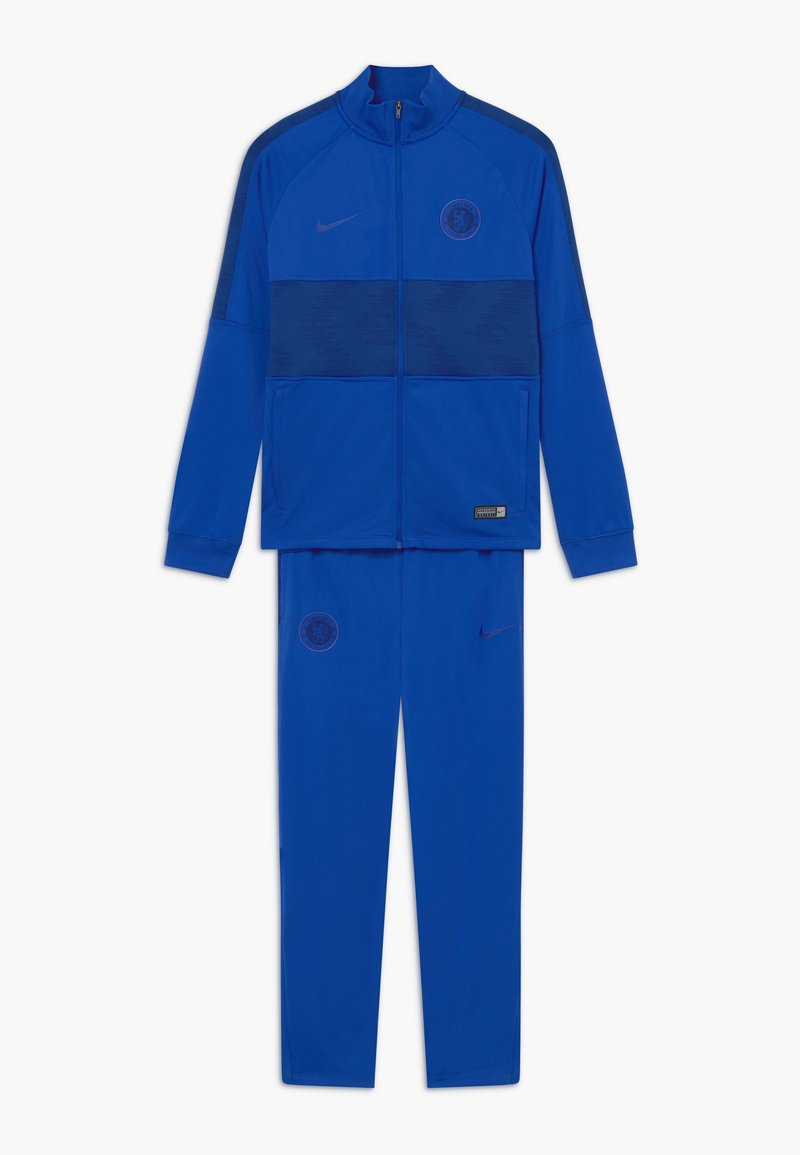 Nike Performance - CHELSEA LONDON SET - Fanartikel - hyper royal/rush blue
