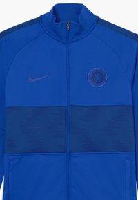 Nike Performance - CHELSEA LONDON SET - Fanartikel - hyper royal/rush blue - 4
