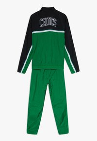 Nike Performance - NBABOSTON CELTICS TRACKSUIT COURTSIDE - Klubbkläder - clover - 1