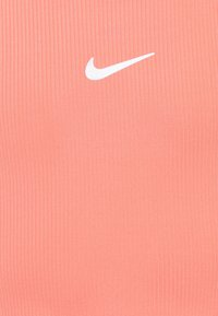 Nike Performance - DRY DRESS - Sports dress - sunblush/white - 2