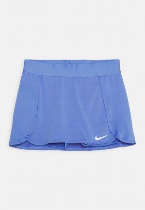 SKIRT - Sportovní sukně - royal pulse/white