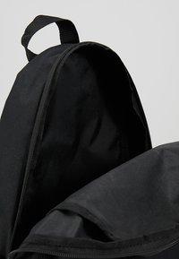 Nike Performance - ACADEMY TEAM - Rucksack - black/white - 5