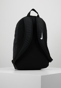 Nike Performance - ACADEMY TEAM - Rucksack - black/white - 3