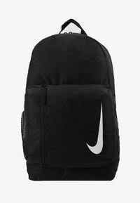 Nike Performance - ACADEMY TEAM - Rucksack - black/white - 1