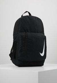 Nike Performance - ACADEMY TEAM - Rucksack - black/white - 0