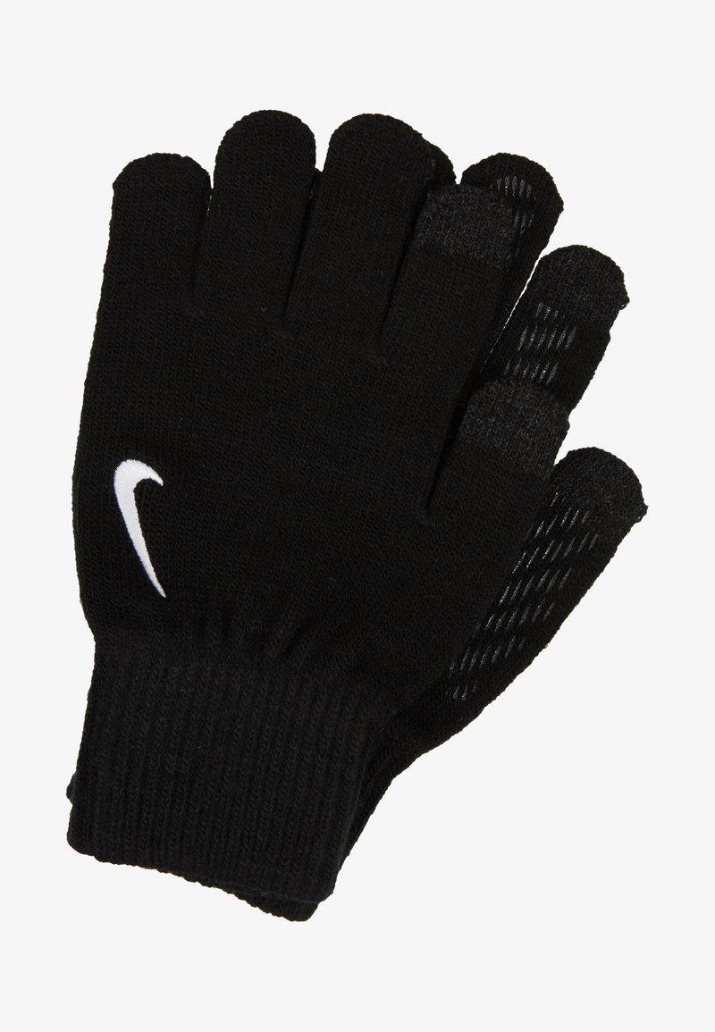Nike Performance - TECH AND GRIP GLOVES - Handsker - black/white