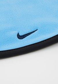 Nike Performance - REVERSIBLE NECK WARMER - Šála - university blue/black - 4