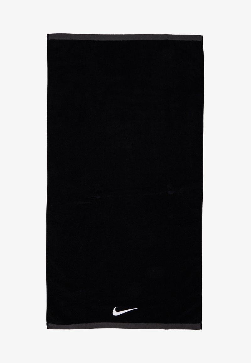 Nike Performance - FUNDAMENTAL - Handdoek - black/white