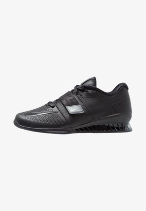 ROMALEOS 3.5 - Sports shoes - black/metallic bomber grey/black