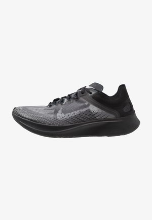 ZOOM FLY SP - Chaussures de running compétition - black
