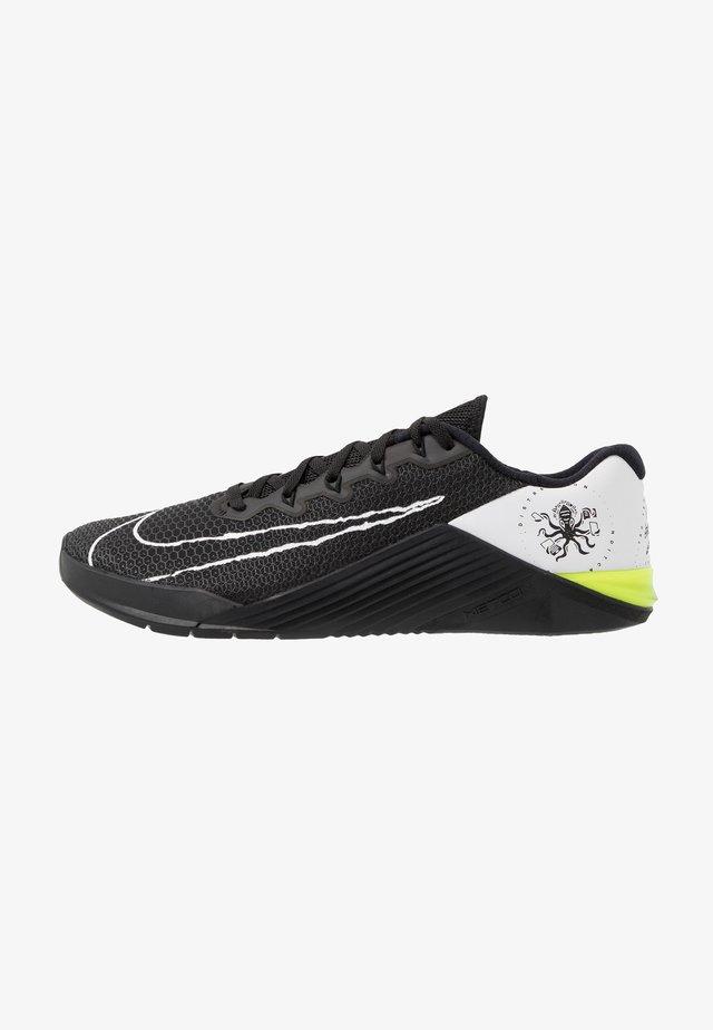 METCON 5 - Scarpe da fitness - black/white