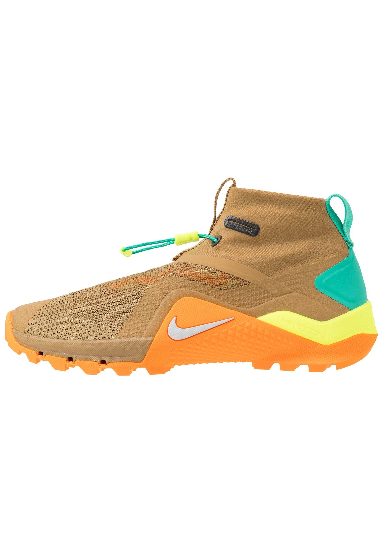 METCON X SF Chaussures de running beechtreepure platinumbrown