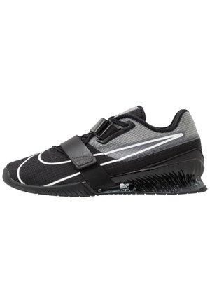 Zapatillas de entrenamiento - black/white