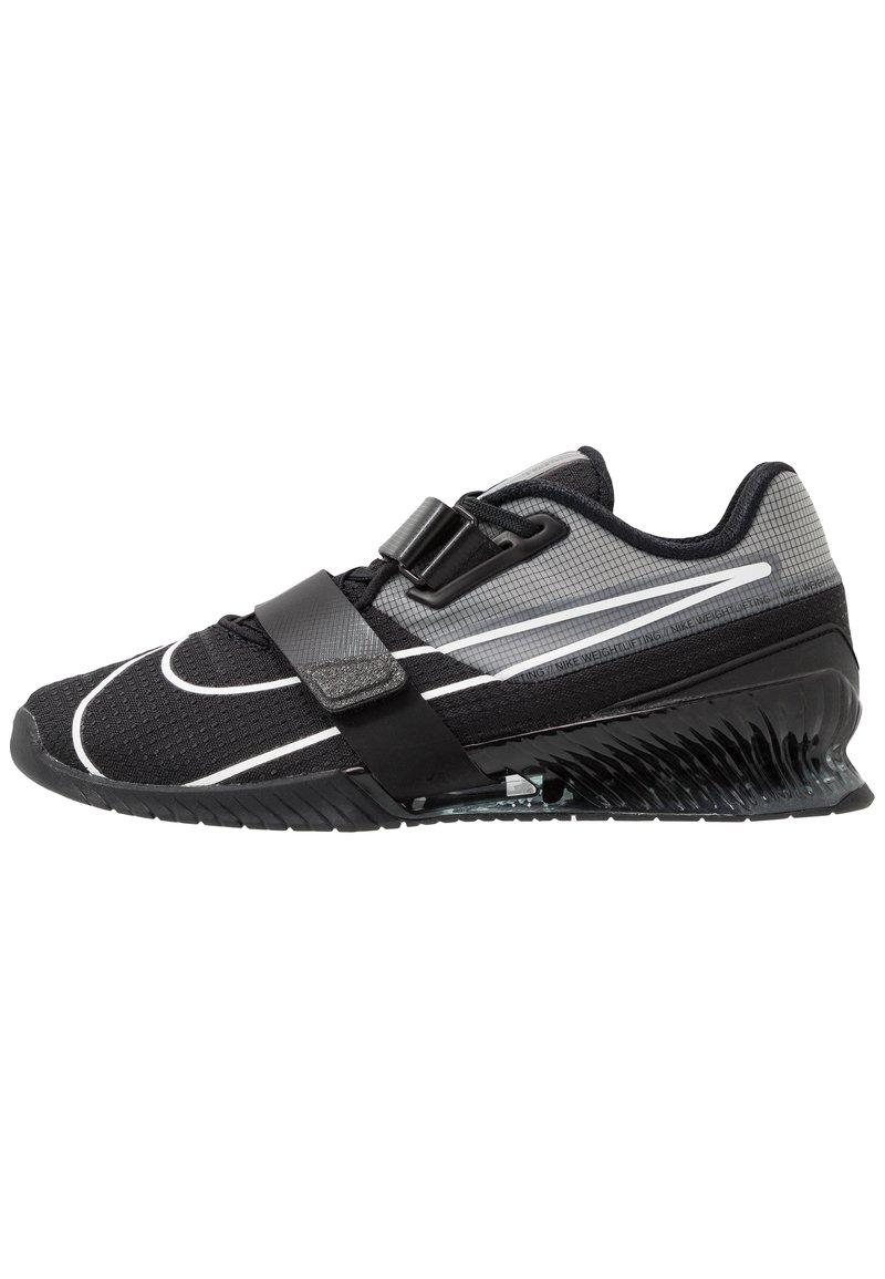 Nike Performance - Treningssko - black/white