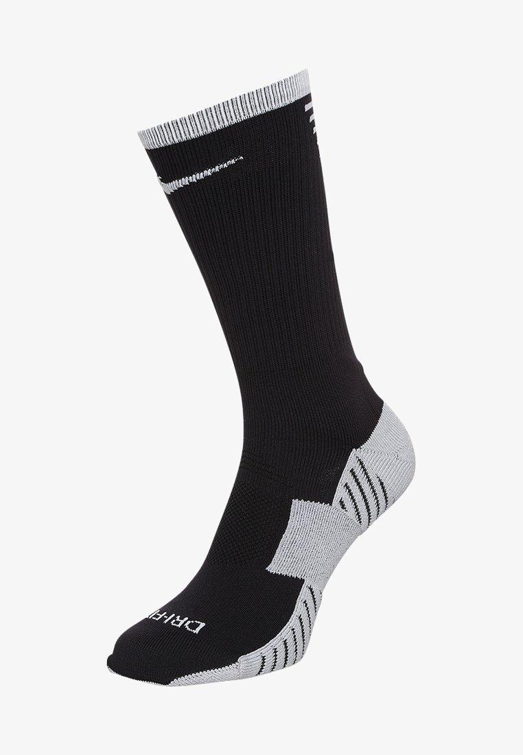 Nike Performance - STADIUM - Sportsocken - black/white