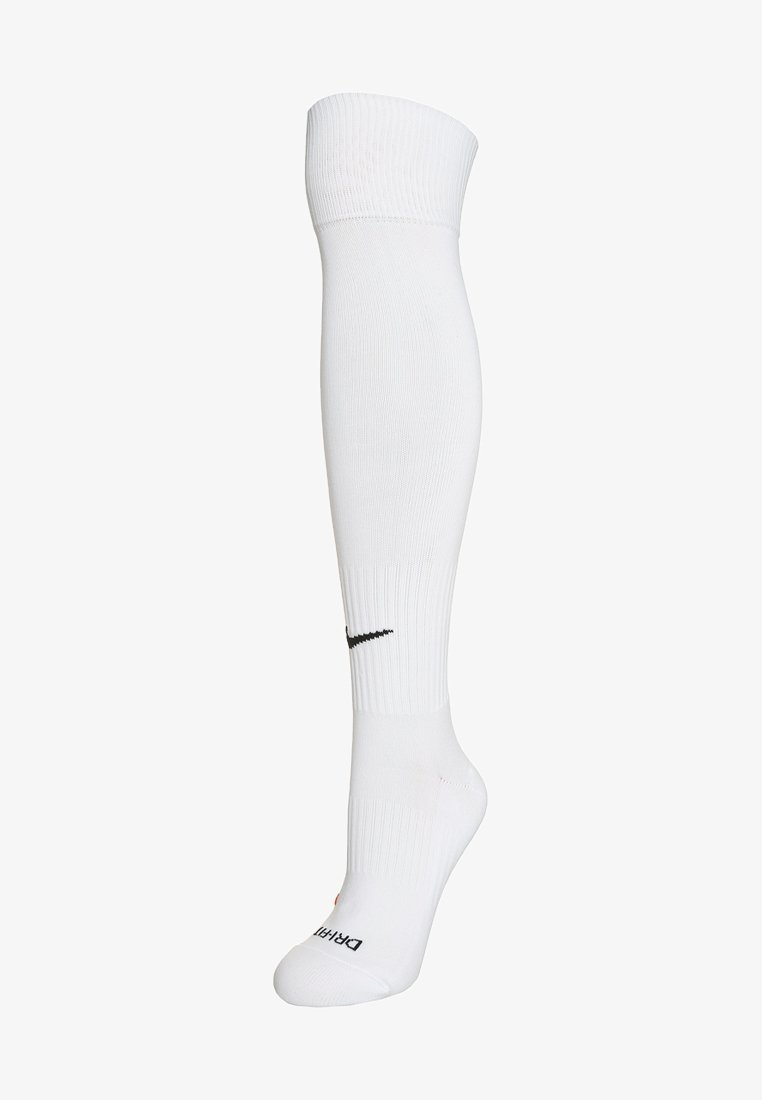 Nike Performance - ACADAMY  - Fotbollsstrumpor - white