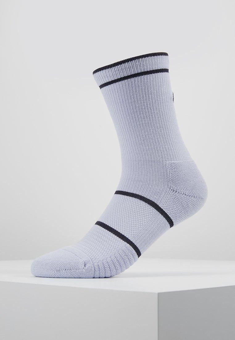 Nike Performance - COURT ESSENTIALS CREW - Calcetines de deporte - oxygen purple