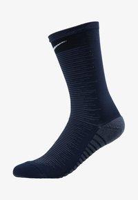 Nike Performance - SQUAD CREW - Sportsokken - college navy/thunder blue/white - 1
