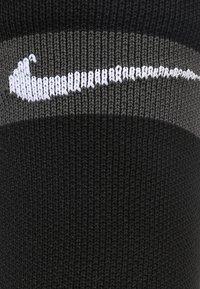 Nike Performance - SQUAD CREW - Skarpety sportowe - black/anthracite/white - 1
