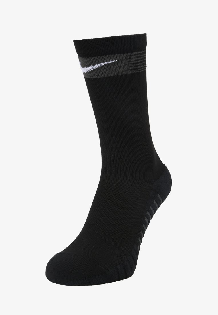 Nike Performance - SQUAD CREW - Skarpety sportowe - black/anthracite/white