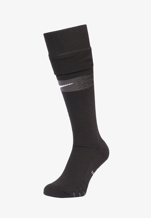 SQUAD OTC - Kniekousen - black/anthracite/white