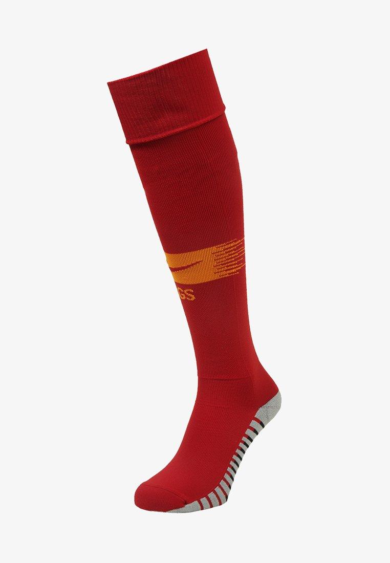 Nike Performance - GALATASARAY ISTANBUL - Football socks - pepper red/vivid orange