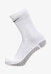 Nike Performance - STRIKE LIGHT - Sportsokken - white - 0