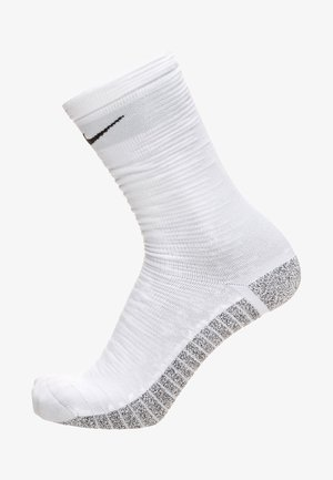 STRIKE LIGHT - Sportovní ponožky - white