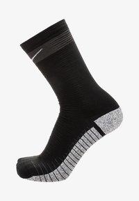 Nike Performance - STRIKE LIGHT - Sports socks - black - 0