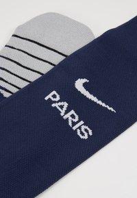 Nike Performance - PARIS ST. GERMAIN - Polvisukat - midnight navy/white/ - 2