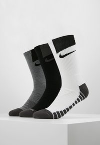 Nike Performance - EVERY CUSH TECH 3 PACK - Sports socks - multicoloured - 0