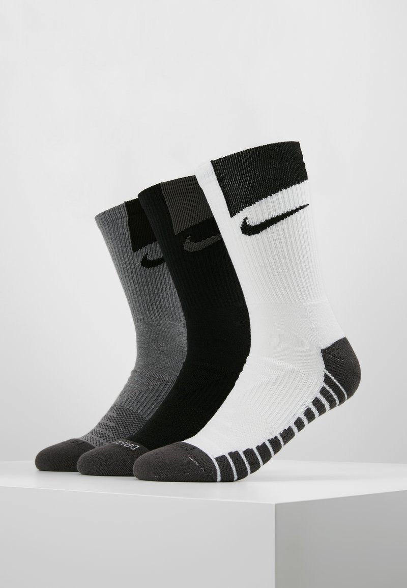 Nike Performance - EVERY CUSH TECH 3 PACK - Sports socks - multicoloured