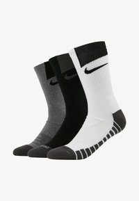 Nike Performance - EVERY CUSH TECH 3 PACK - Sports socks - multicoloured - 1