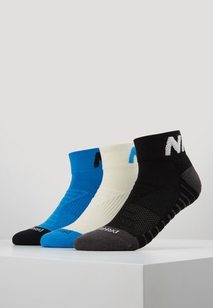 EVERY ANKLE 3 PACK - Sportssokker - black