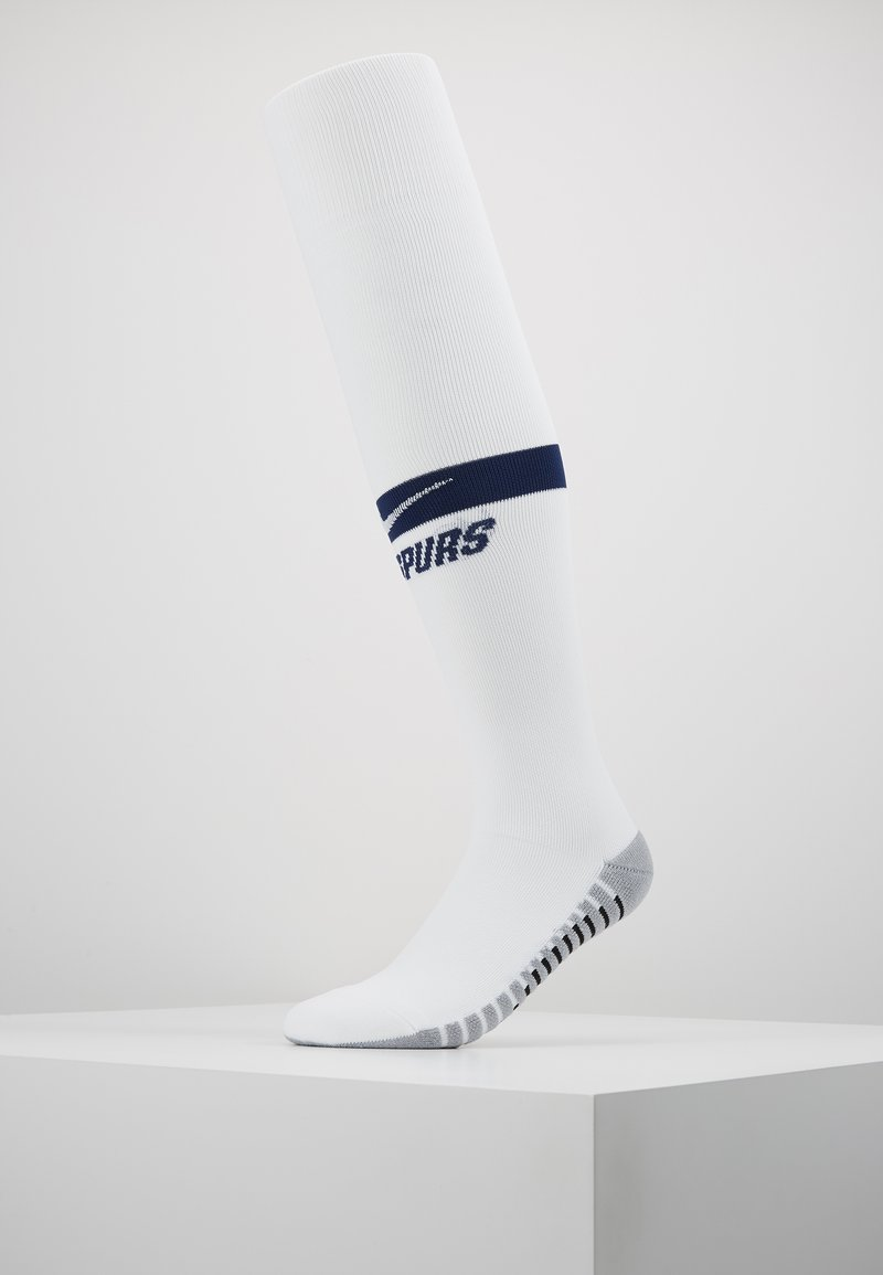 Nike Performance - TOTTENHAM HOTSPURS - Sports socks - white/binary blue