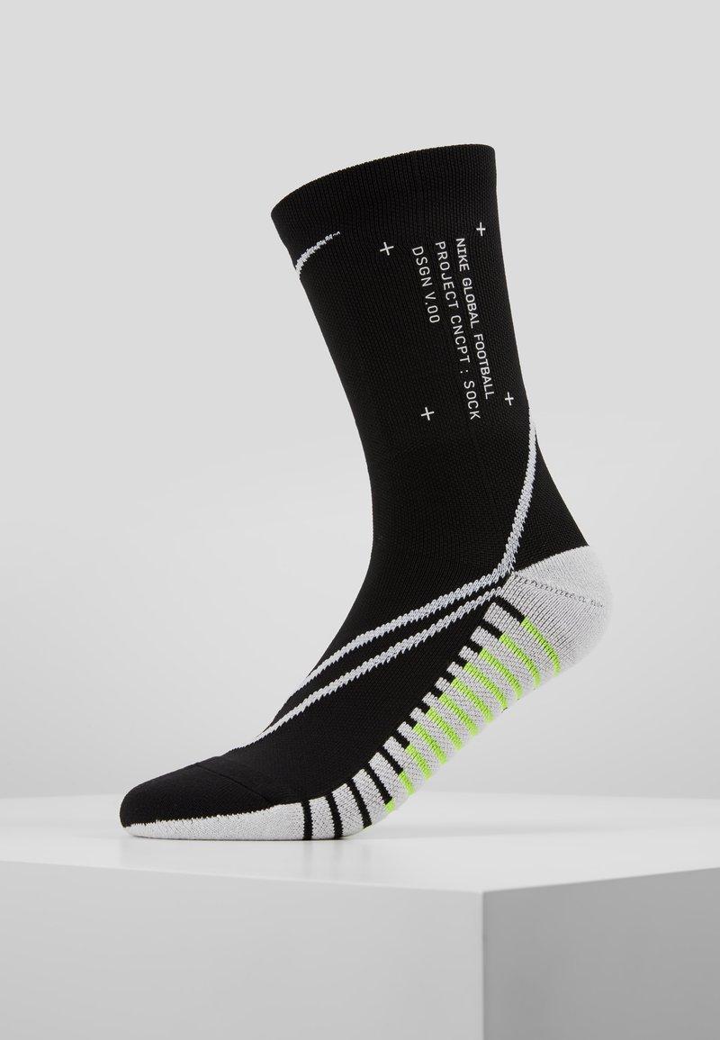 Nike Performance - SQUAD CREW - Träningssockor - black/white