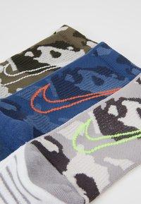 Nike Performance - Sportsstrømper - multicolor - 2