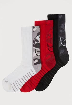 EVERYDAY MAX CUSH CREW 3 PACK - Calcetines de deporte - multicolor