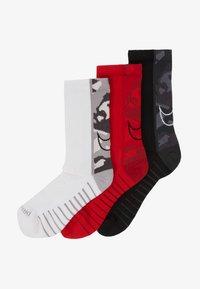Nike Performance - EVERYDAY MAX CUSH CREW 3 PACK - Calcetines de deporte - multicolor - 1
